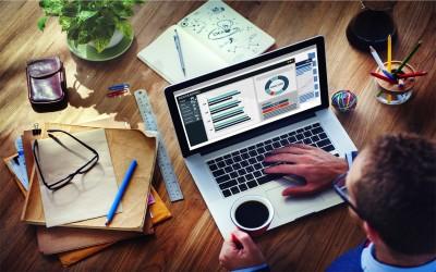 Pratikum Perusahaan Jasa, Dagang dan Manufaktur